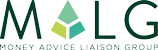 Money Advice Liaison Group Logo