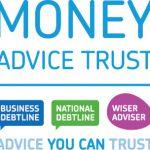Money Advice Trust Logo