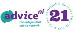 Advice NI Logo