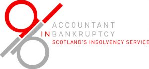 Accountant in Bankruptcy logo