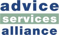 Advice Services Alliance logo