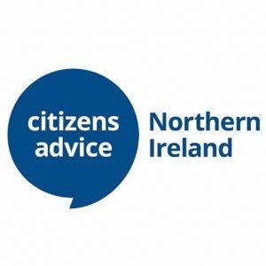 Citizens Advice Northern Ireland logo