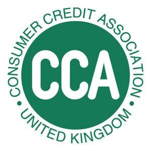 Consumer Credit Association (UK) logo