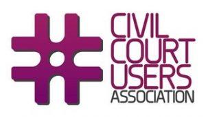 Civil Court Users Association (CCUA) logo