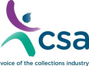 Credit Services Association (CSA) logo