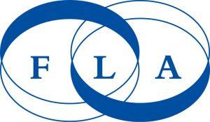 Finance & Leasing Association (FLA) logo