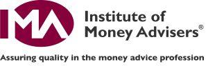 Institute of Money Advisers (IMA) logo