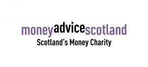 Money Advice Scotland logo