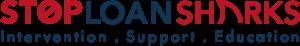 Illegal Money Lending Team logo