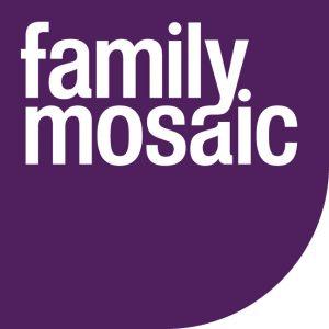 Family Mosaic logo