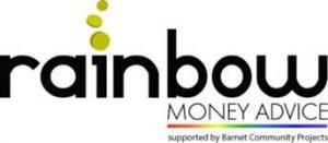 Rainbow Money Advice logo