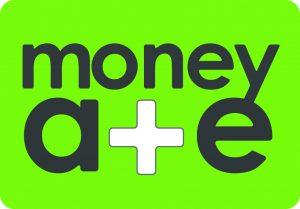 Money A+E logo
