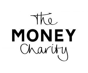 The Money Charity logo