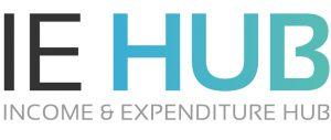 IE Hub logo