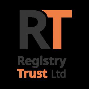 Registry Trust Limited logo
