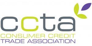 Consumer Credit Trade Association (CCTA) logo