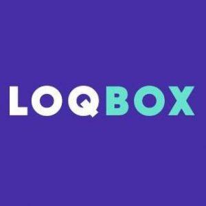 LOQBOX Savings logo