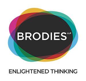 Brodies LLP logo