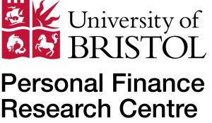 Personal Finance Research Centre, University of Bristol logo