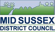 Mid Sussex District Council logo