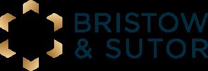 Bristow & Sutor logo