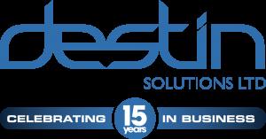Destin Solutions Ltd logo